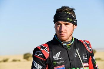 Ricky Brabec se proclama vencedor del Dakar en motos