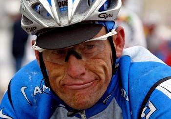 Armstrong comienza a desvelar su