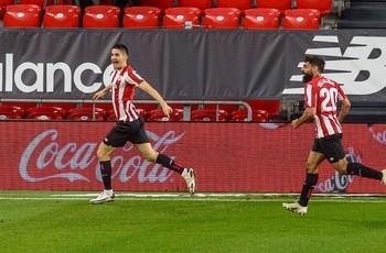 El Athletic resurge ante el Sevilla