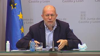 #VÍDEO Igea responde al alcalde de Soria