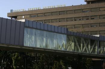 Arranca la licitación de las obras de reforma del Hospital