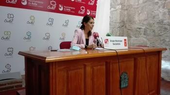 El PSOE pide tener cuanto antes el presupuesto de 2021