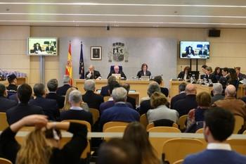 Nueva condena a la red Gürtel por la visita del Papa a Valencia