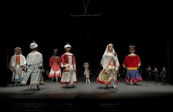 Vuelve a disfrutar del espectáculo del Día de Pamplona
