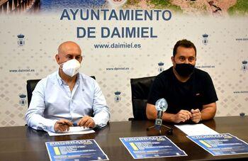 Imagen de la presentación de las actividades.