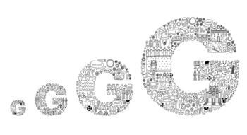 Un concurso para elegir el diseño de una escultura de letras