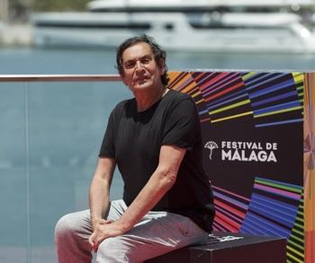 El director Agustí Villaronga