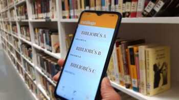 La app de los Bibliobuses cumple un año con mil descargas