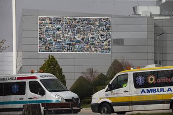 Ávila suma siete días sin muertes por covid