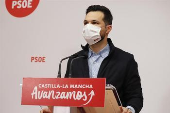 El PSOE pide «máxima responsabilidad» ante la apertura