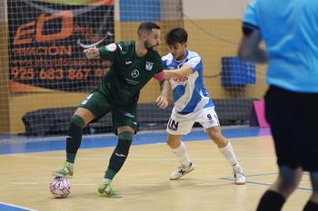 El Soliss Talavera gana en un último minuto de infarto (3-2)