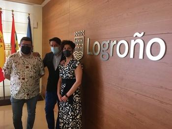 Logroño busca ya vendimiadores para San Mateo 2021
