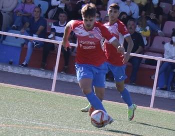 La recuperación pasa por ganar al Villarrubia