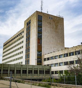 Ciudad administrativa y pasarela: claves en cuentas de CLM