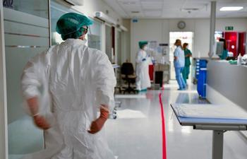 Sanidad registra 5.701 nuevos casos de COVID-19 y 73 muertes