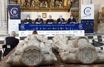 Burgos acogerá del 15 al 24 el XXII Día del Veterano