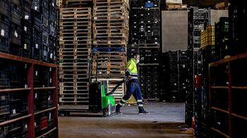 Las empresas de Toledo exportan por valor de 1.428 millones