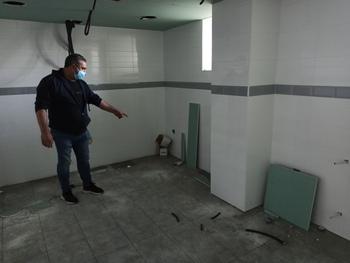 800.000 euros para mejorar recintos deportivos en Guardo