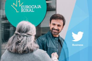 Una campaña de Eurocaja, historia de éxito para Twitter