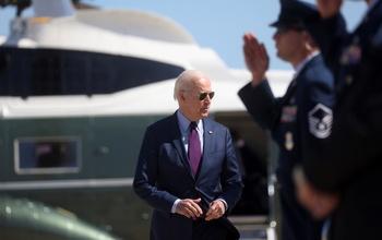 Biden expresa su apoyo a un alto el fuego a Netanyahu