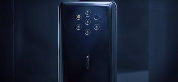 El nuevo 'buque insignia' de Nokia
