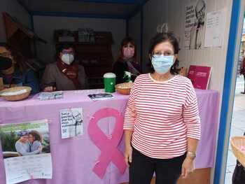 Cuando el cáncer de mama no logra vencer