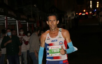Núñez: «Es grato ver como el atletismo reverdece»