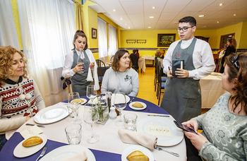 El Plan de Drogas formará a los alumnos de hostelería
