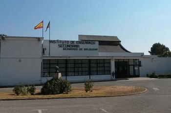 La Junta ampliará con urgencia el IES Bernardo de Balbuena