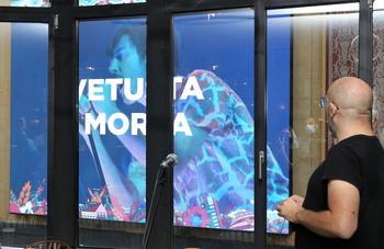 Presentación del cartel del Sonorama Ribera, que vuelve a Aranda de Duero los días 12, 13 y 14 de agosto.