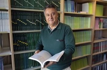 Alberto Loarte entra en la Sociedad Estadounidense de Física