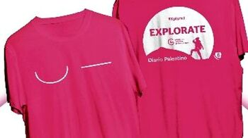 'DP' se suma a la lucha contra el cáncer de mama