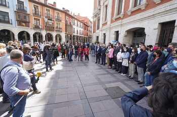 Valladolid condena el último caso de violencia de género