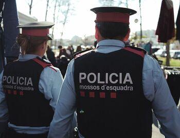 Detenido un hombre por asesinar a su pareja en Sabadell