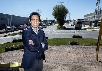 De Santiago, reelegido presidente del polígono Burgos Este