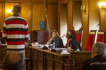 La fiscal sube a 75 años de cárcel la petición de pena