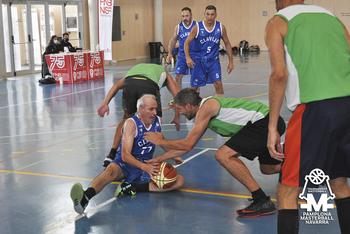 El basket, una actividad para mejorar la salud