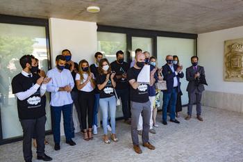 El Turno de Oficio de Ciudad Real se reivindica