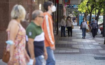 La Rioja roza los 1.850 casos activos con 56 más en 24 horas