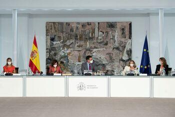 El Consejo de Ministros aprueba por unanimidad los indultos