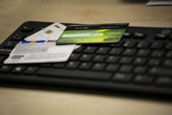 Las compras por internet son el blanco de los ciberdelincuentes.