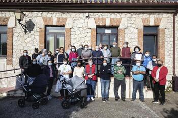 Primaria dice que no cierra el consultorio de Villalonquéjar