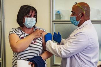 Sanidad prevé que el miércoles se logre inmunidad de grupo