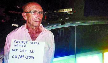 8 años más de cárcel al dueño del club de Villamayor del Río