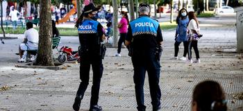 La Policía Local gana patrullas a pie