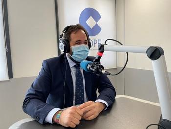 Núñez plantea fondos europeos para ayudar a los autónomos