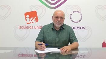 IU echa en falta la remunicipalización de servicios