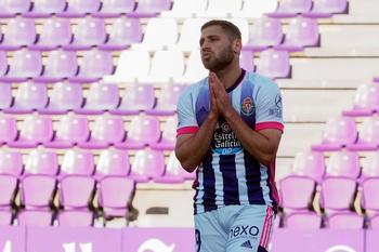 El Villarreal hunde al Valladolid