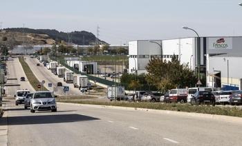 El distrito industrial no podrá elegir sus inversiones aunque se constituya este año.