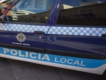 Detenido por violencia de género en Ciudad Real